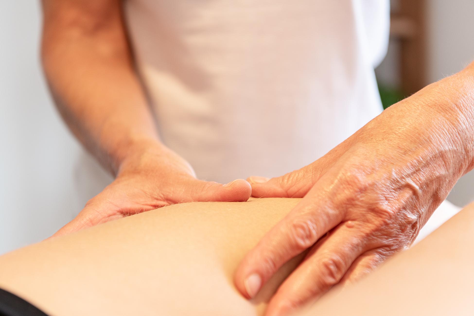 Muscles and more biedt je verschillende behandelingen op het gebied van sport- en ontspanningsmassage