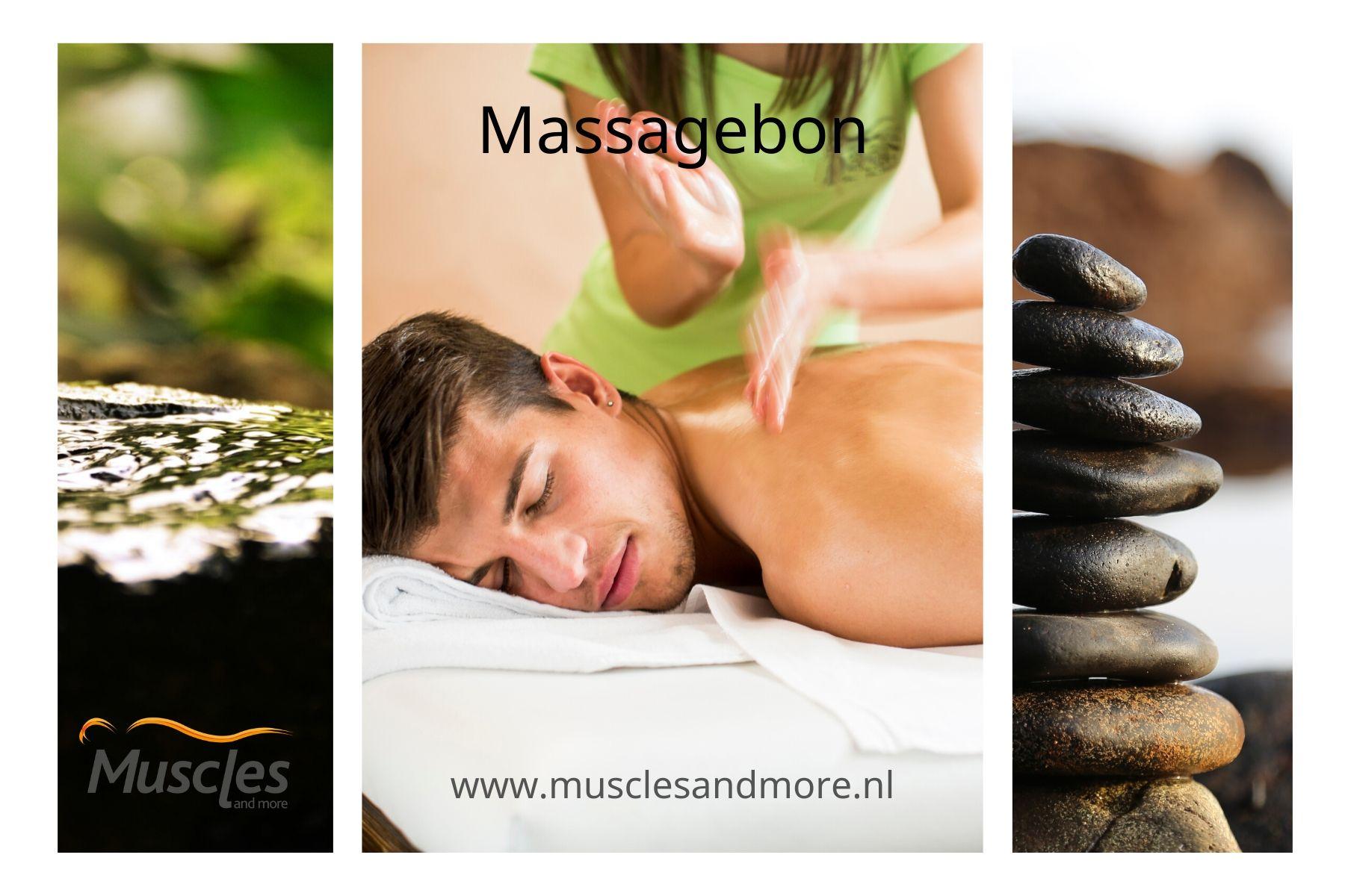 Maasagebon man Muscles and more